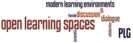 Learning Spaces PLG