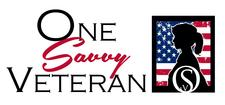 One Savvy Veteran logo