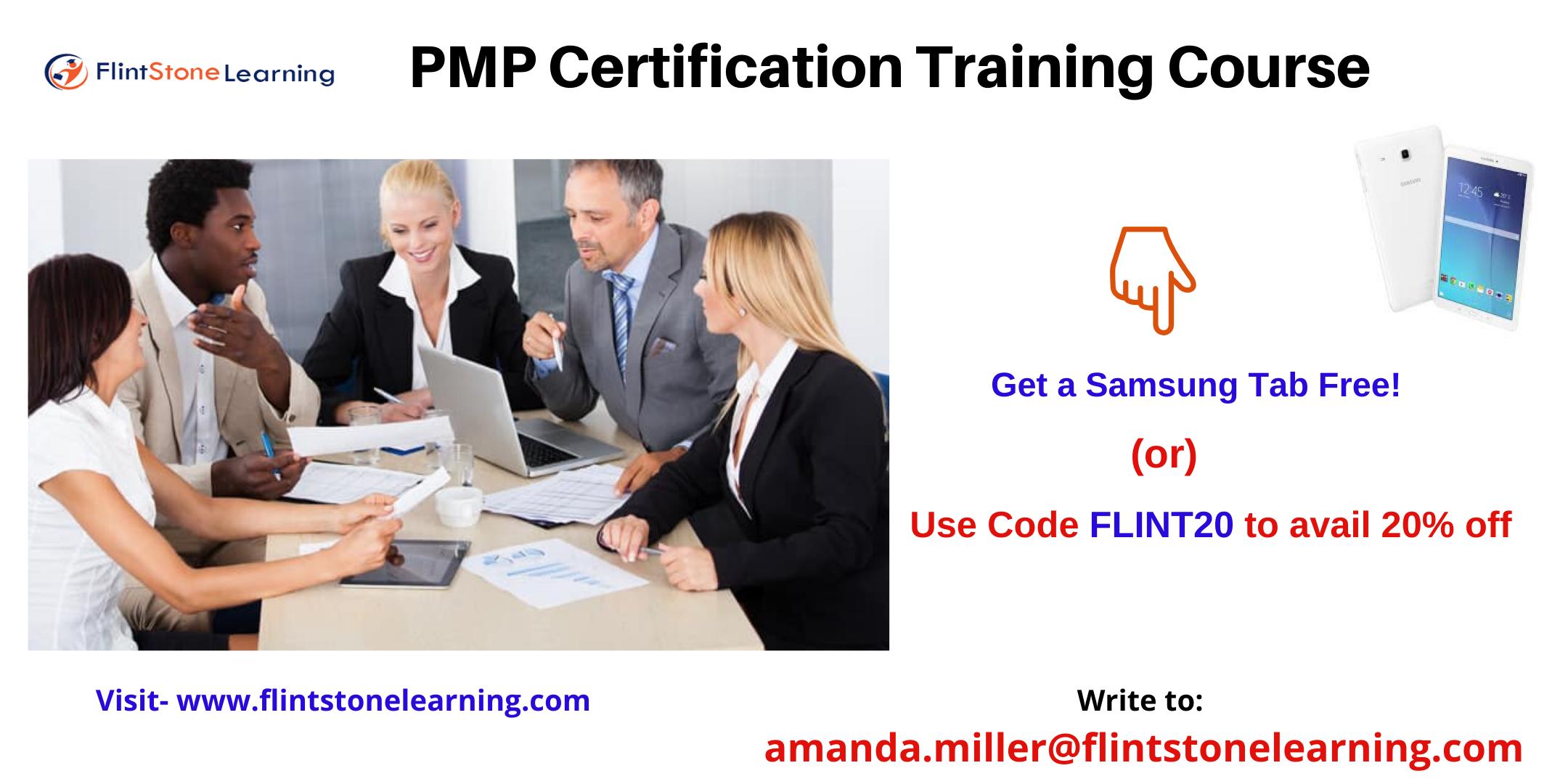 PMP Training workshop in Elizabeth, NJ