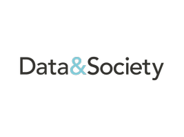 Celebrate the launch of Data & Society