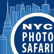 New York City Photo Safari logo