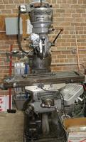 Learn machining! We are having Mill/Lathe classes...