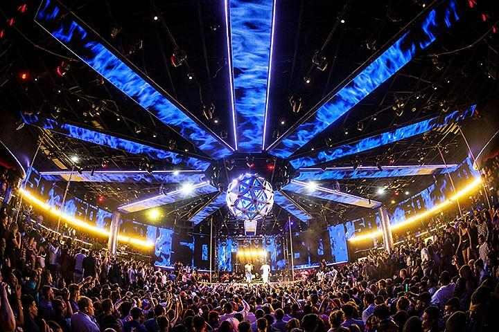 #1 HIP-HOP CLUB - DRAIS NIGHTCLUB - Las Vegas VIP 8/1/2020