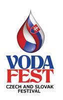 VodaFest Czech & Slovak Festival 2014