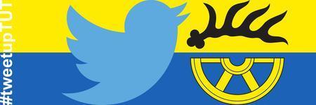 Zu Gast in deiner Stadt trifft #tweetupTUT in...