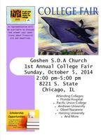 Goshen College Fair