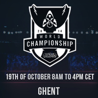 Ghent United - World Finals Showing