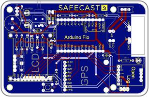 3 step PCB by Naim