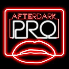 AFTER DARK ENT logo