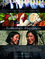 The Economics of Happiness Film Screening
