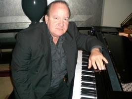 SAMUEL DEL REAL - PIANO NAVIDEÑO
