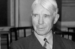 *SOLD OUT - Poetry on Screen: The Day Carl Sandburg...