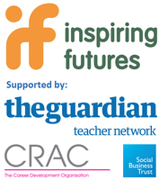 Inspiring Futures Annual Conference              '2020...