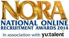 The NORAs logo