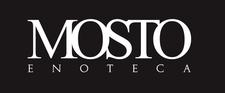 MOSTO ENOTECA & GOLDEN ROAD BREWING logo