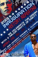 INAUGURATION / MLK 2013
