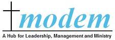 MODEM logo