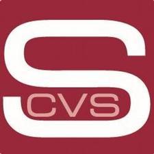 Sutton CVS logo