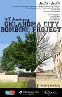 20th Anniversary Oklahoma City Bombing Project, April...