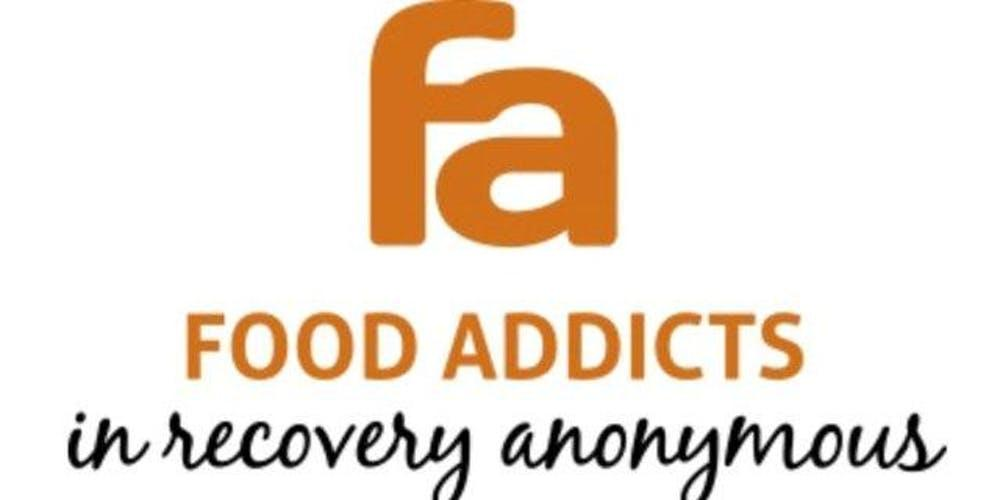 Out of control with food? (by Food Addicts in Recovery Anonymous - FA)