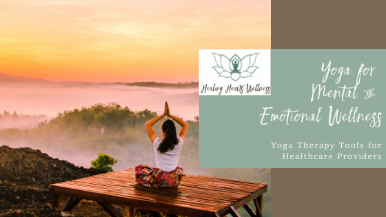 Yoga for Mental and Emotional Wellness