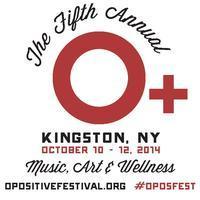 Volunteering for O+ Festival Bike Parking
