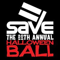 SAVE's 20th Annual Halloween Ball