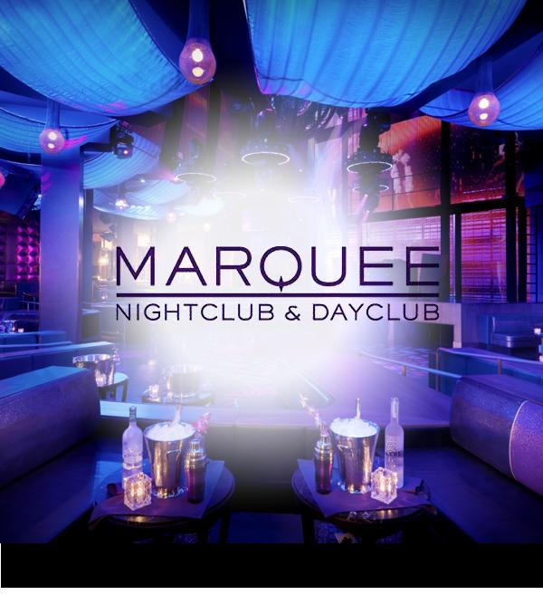 Marquee Nightclub Saturdays @ Cosmo