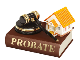 The Probate Process from A to Z for REALTORS -- Van...