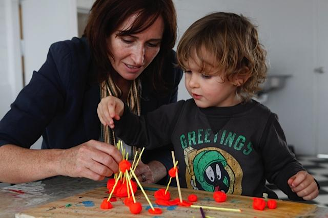 Toddler Art Casual session 9am Mount Hawthorn