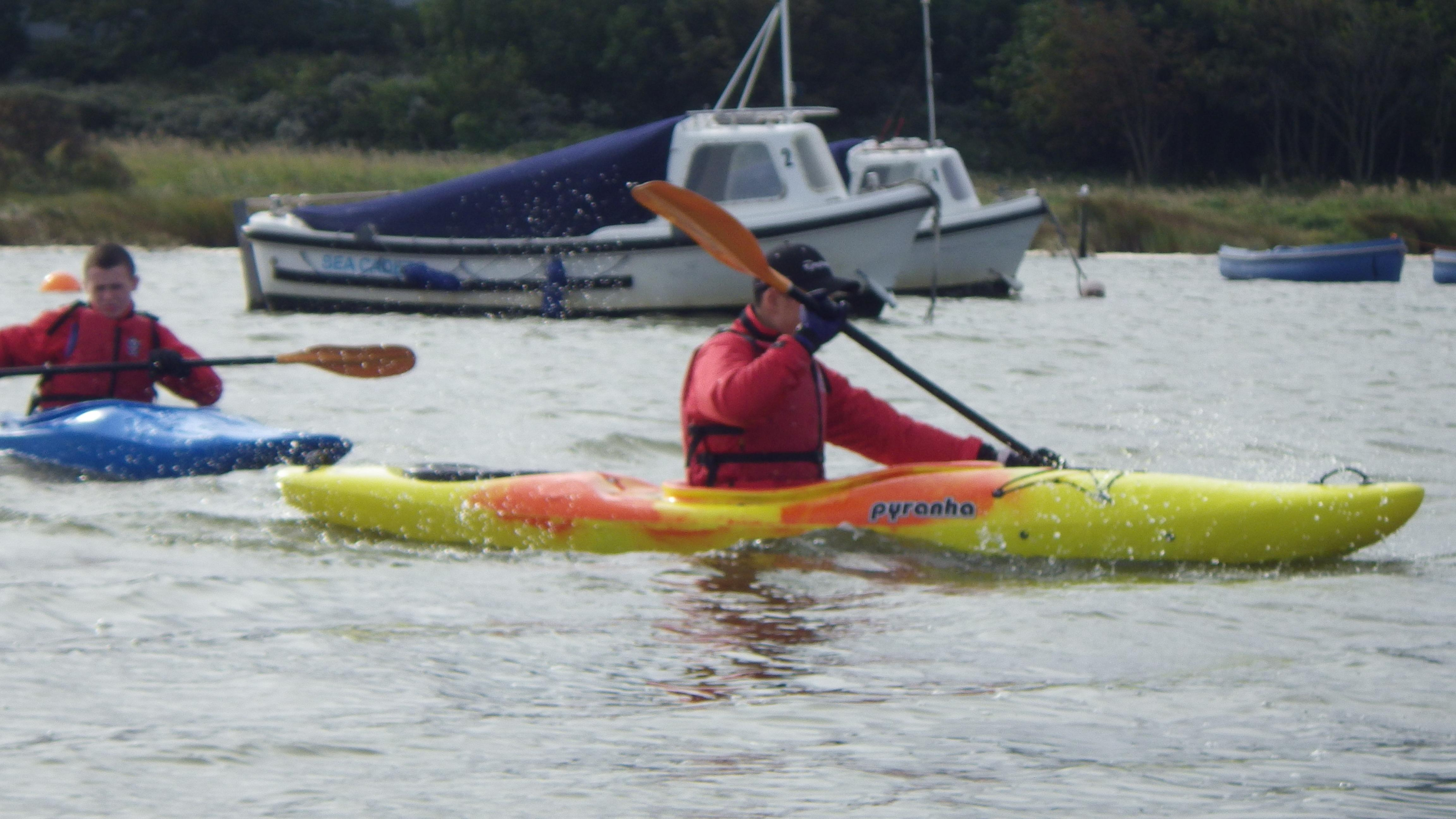 British Canoeing - Youth Paddlesport-2020