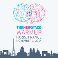 The New Stack WarmUp at OpenStack