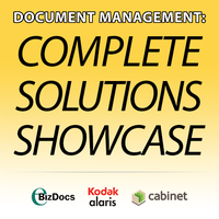 Document Management: Complete Solutions Showcase