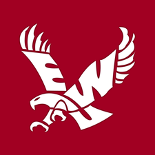EWU Office of Admissions logo