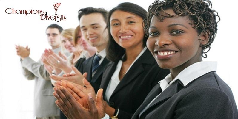 Philadelphia Champions of Diversity CareerTown.net Virtual Job Fair