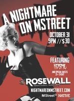 A Nightmare on MStreet 2014