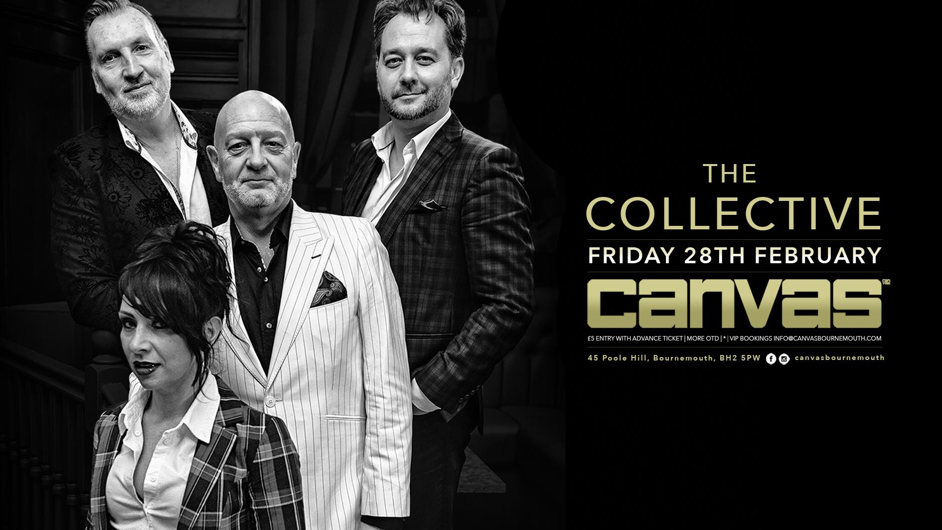The Collective Presents...