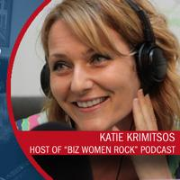 Katie Krimitsos - How to Create Podcasts That Rock