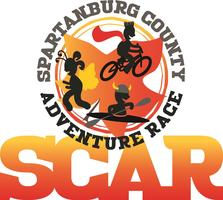 Spartanburg County Adventure Race - 2014