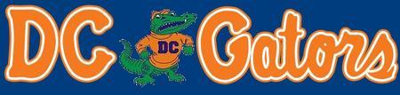 DC Gator Club: 2014 Football Raffle