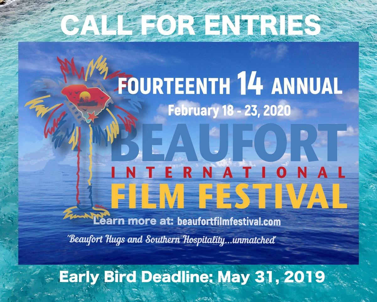 14th Annual Beaufort International Film Festival 2020