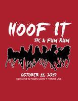 Hoof It 5K