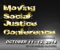 Moving Social Justice Conference