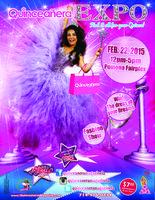 Los Angeles Expo Quinceanera Magazine Pomona Fairplex