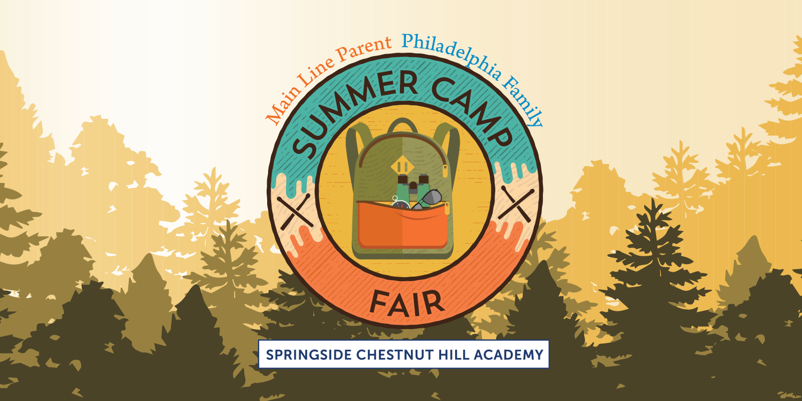 Main Line Parent and Philadelphia Family Summer Camp Fair at SCH Academy