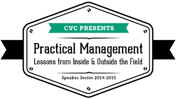Practical Management - Lessons from Inside & Outside...