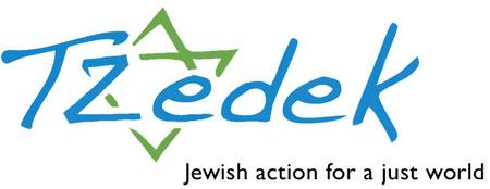 Tzedek's Young Professionals event at the Speaker's...