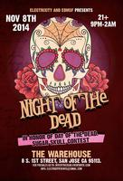 Night of the Living Dead  Presented by Electrixity and ...