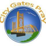 CityGatesPray Nor.Cal Regional Prayerwalk 2015