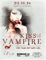 Kiss of the Vampire 1.0